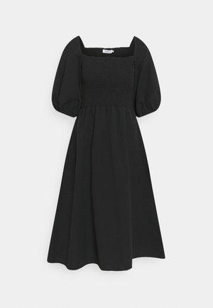 MAXIME - Day dress - black