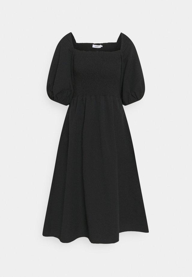MAXIME - Denní šaty - black