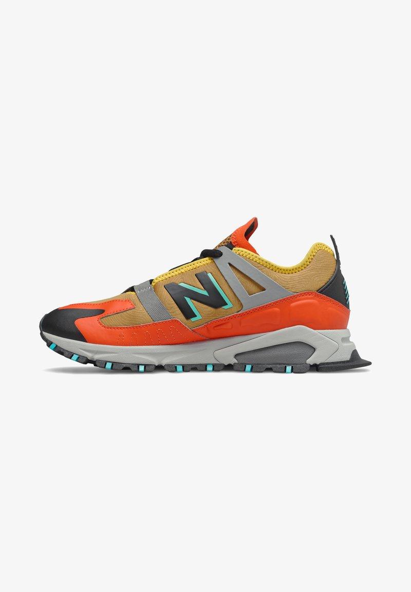 New Balance - XRCT - Trainers - workwear/cobalt