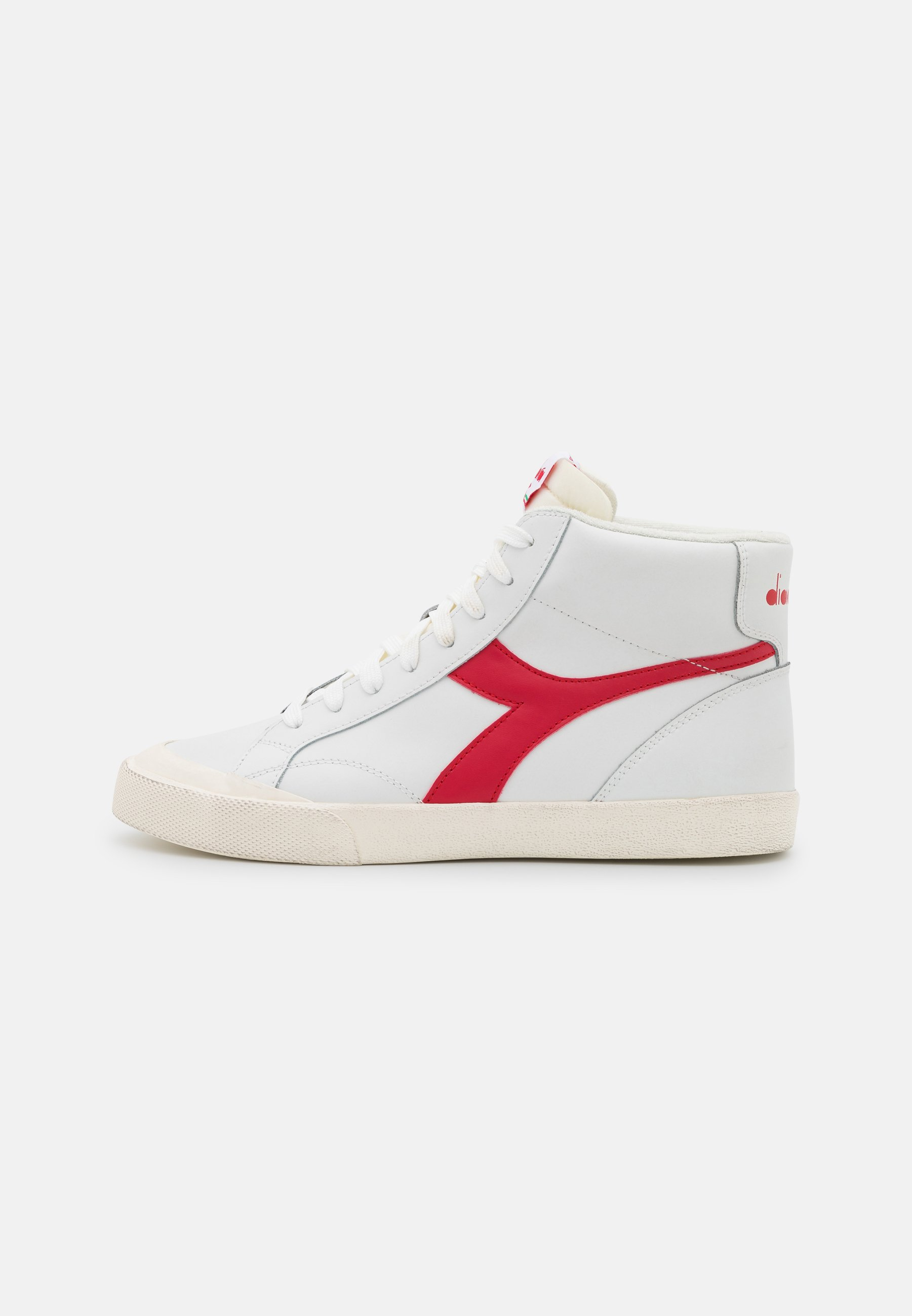 Women MELODY MID DIRTY UNISEX - High-top trainers
