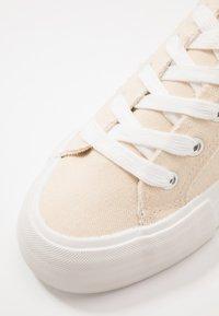 Even&Odd - Zapatillas - beige - 6