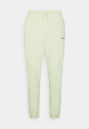 Pantalon de survêtement - light green