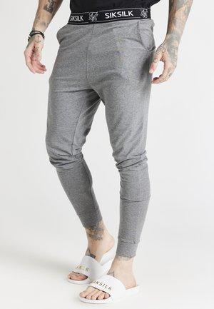 LOUNGE PANTS - Bas de pyjama - grey marl