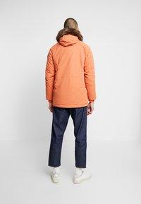 Marshall Artist - ALTITUDE - Veste d'hiver - burnt orange - 2