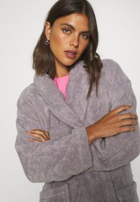 Marks & Spencer London - HEART  - Pijama - pink mix - 3