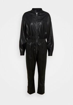 ALBA POSSE TUTA - Jumpsuit - black