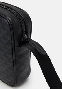 Emporio Armani - Across body bag - black - 4