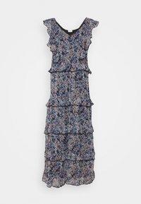 JDYLARISA DRESS - Maxi šaty - baby blue