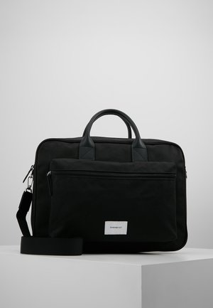 EMIL - Notebooktasche - black