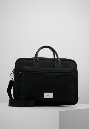 EMIL - Laptop bag - black