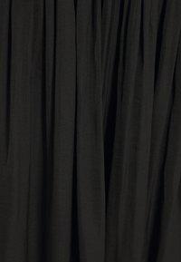 Springfield - VESTIDO MIDI - Robe d'été - black - 2