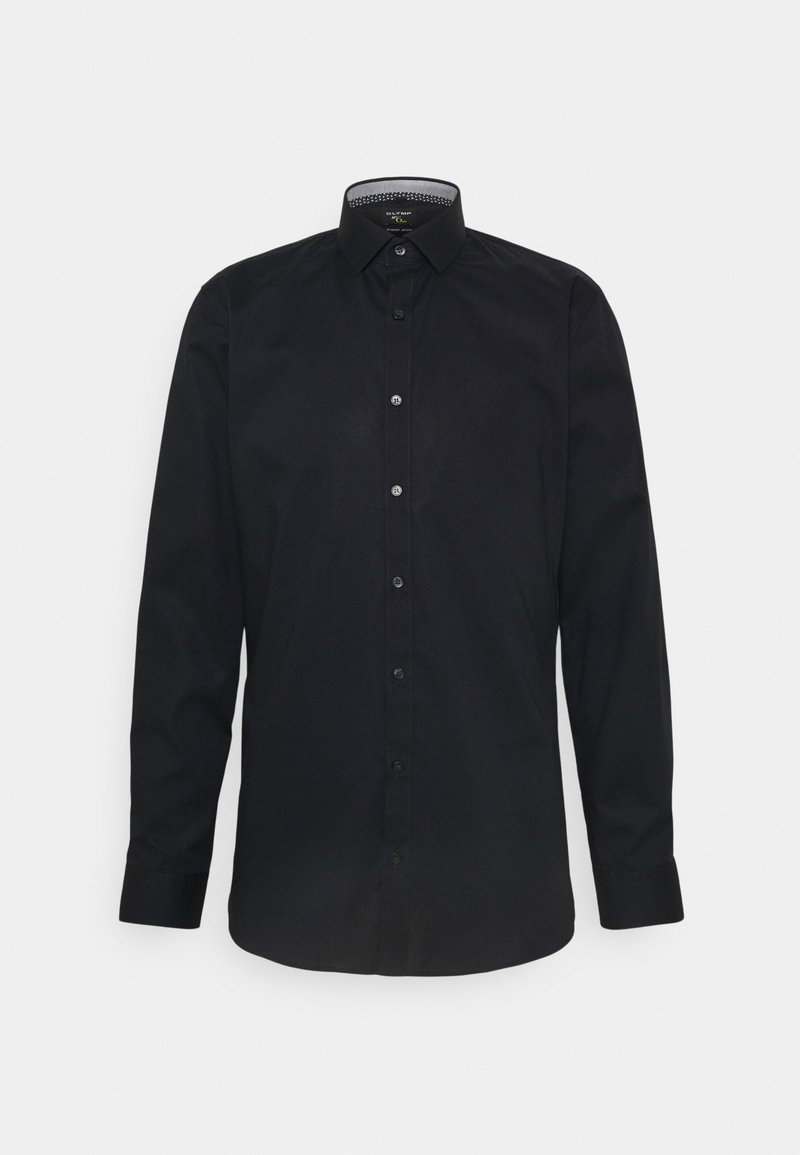 OLYMP No. Six - Formal shirt - schwarz