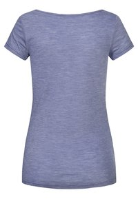 super.natural - RELAX TEE - Print T-shirt - blue - 2