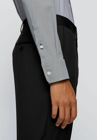 BOSS - RONNI_F - Formal shirt - black - 4