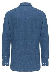 Carl Gross - Shirt - blue - 1