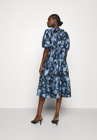 Cras - LOLACRAS DRESS - Juhlamekko - blue - 2