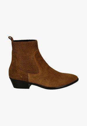 B JAZZ - Ankle boots - braun