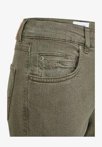 Angels - CICI - Slim fit jeans - khaki - 5