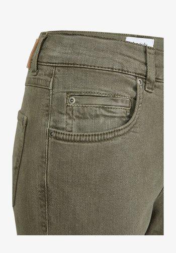 CICI - Slim fit jeans - khaki