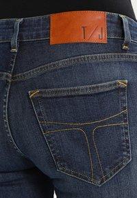 Tiger of Sweden Jeans - SLIGHT - Skinny džíny - blue denim - 4