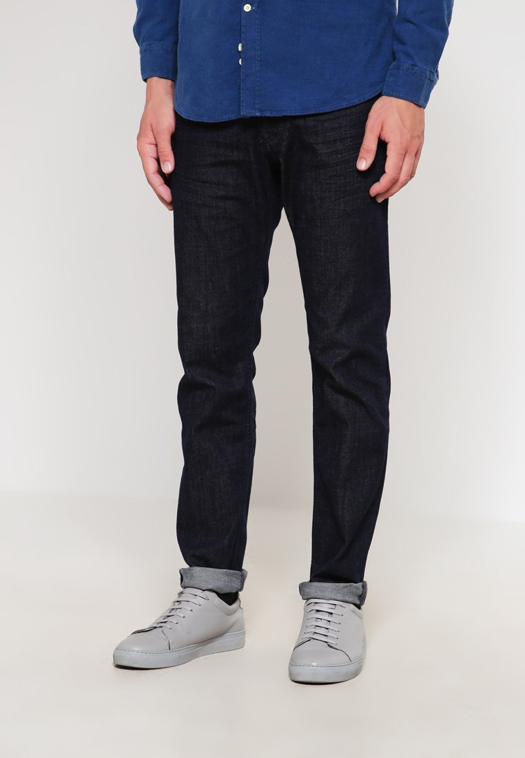 JOOP! Jeans - MITCH - Jeansy Straight Leg - blue denim