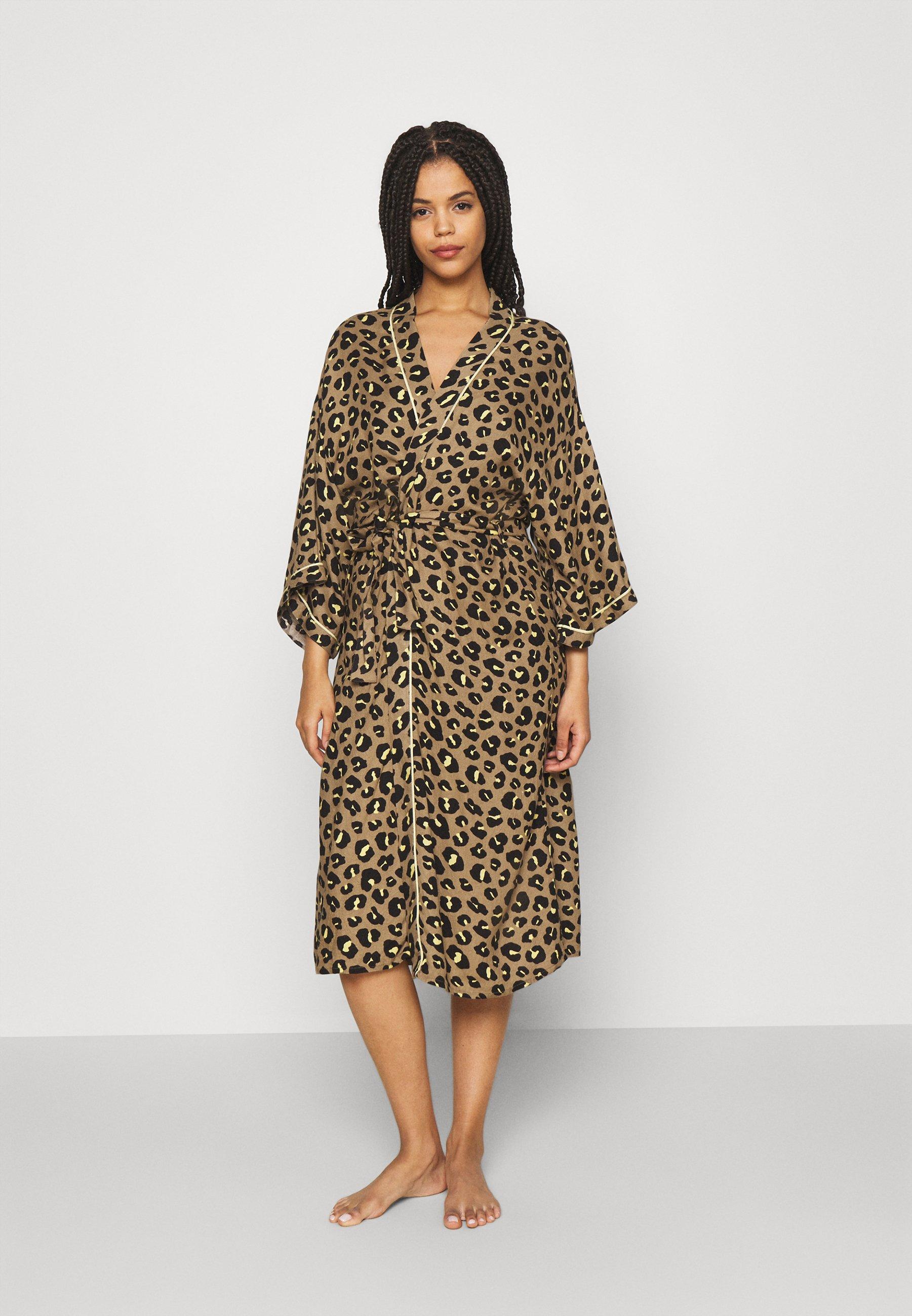 Women LOE LIBERTE - Dressing gown