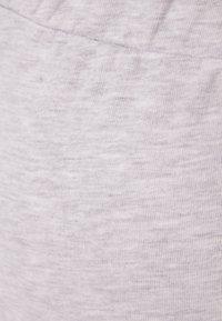 Bershka - Bukser - light grey - 5