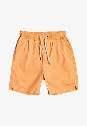 Shorts - nectarine