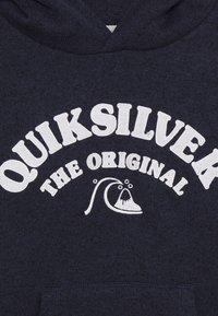 Quiksilver - KELLER  - Hoodie - parisian night - 2