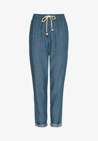 Protest - FOSTER - Straight leg jeans - sky denim - 3