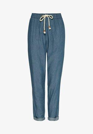 FOSTER - Straight leg jeans - sky denim