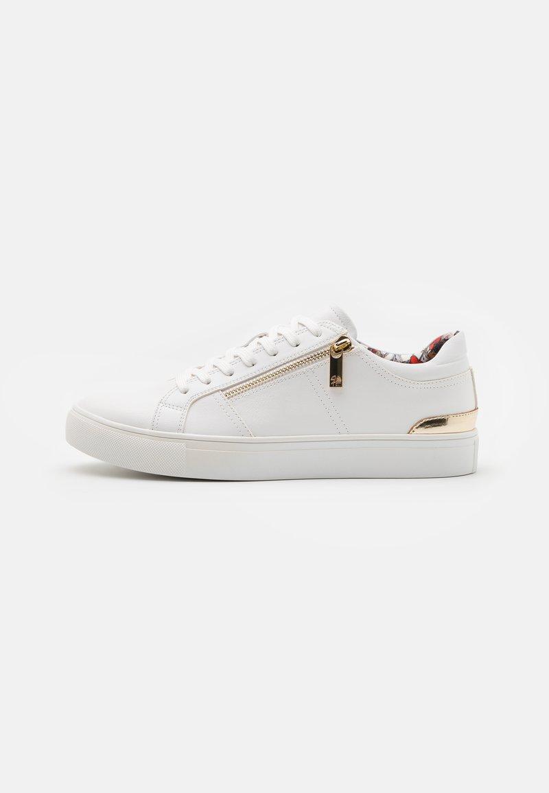 ALDO - LONGOED - Sneaker low - white