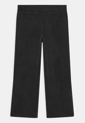MINI PANTS - Broek - black