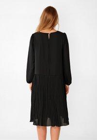 Noella - DAGMAR  - Day dress - black - 1
