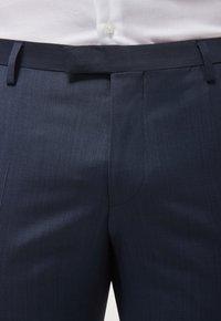 JOOP! - BLAYR - Suit trousers - blue - 3