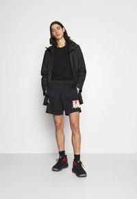 Jordan - Shorts - black - 1