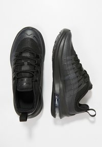 Nike Sportswear - AIR MAX AXIS - Sneakers - black - 0