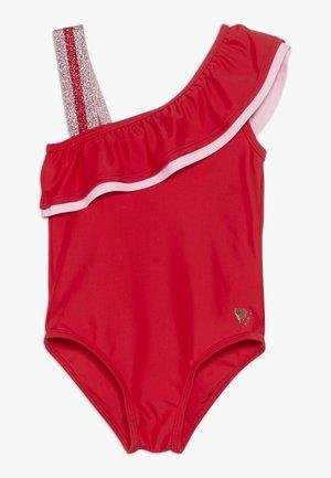 SWIM SUIT - Swimsuit - red