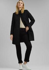 Esprit - Short coat - black - 1