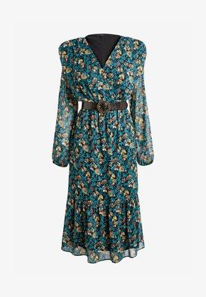 Vestito estivo - blue