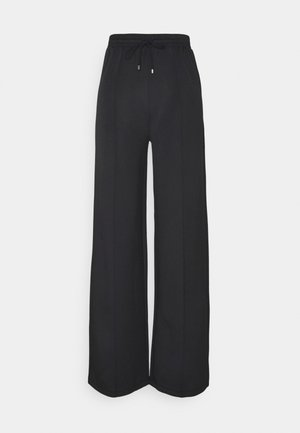 ONLSCARLA PANTS - Trousers - black