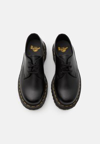 Dr. Martens - 1461 BEX UNISEX - Casual lace-ups - black smooth - 3