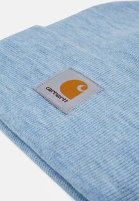 Carhartt WIP - WATCH HAT UNISEX - Beanie - frosted blue heather - 2