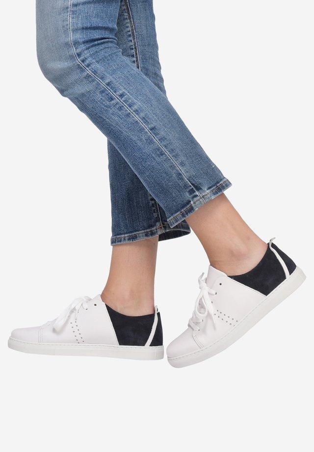 RENEE  - Sneakers basse - white