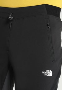 The North Face - Friluftsbyxor - black/asphalt - 3