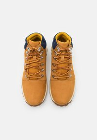 Timberland - BROOKLYN HIKER - Sneakers alte - wheat - 3