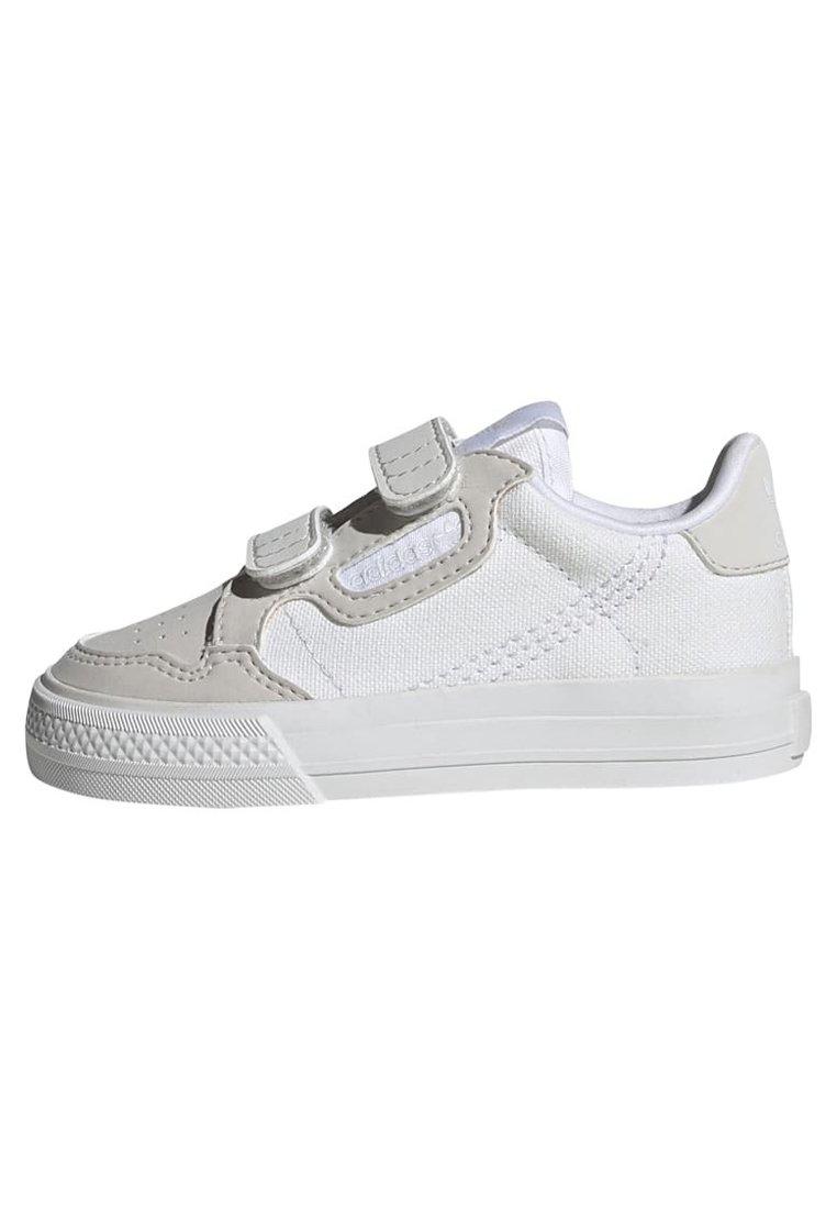 CONTINENTAL VULC - Baskets basses - white