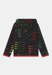 Nike Sportswear - ARCTIC - Felpa con cappuccio - black - 1