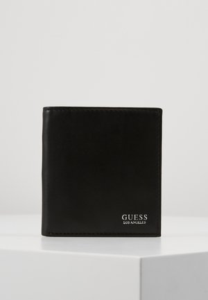 GERARD SMALL BILLFOLD - Wallet - black