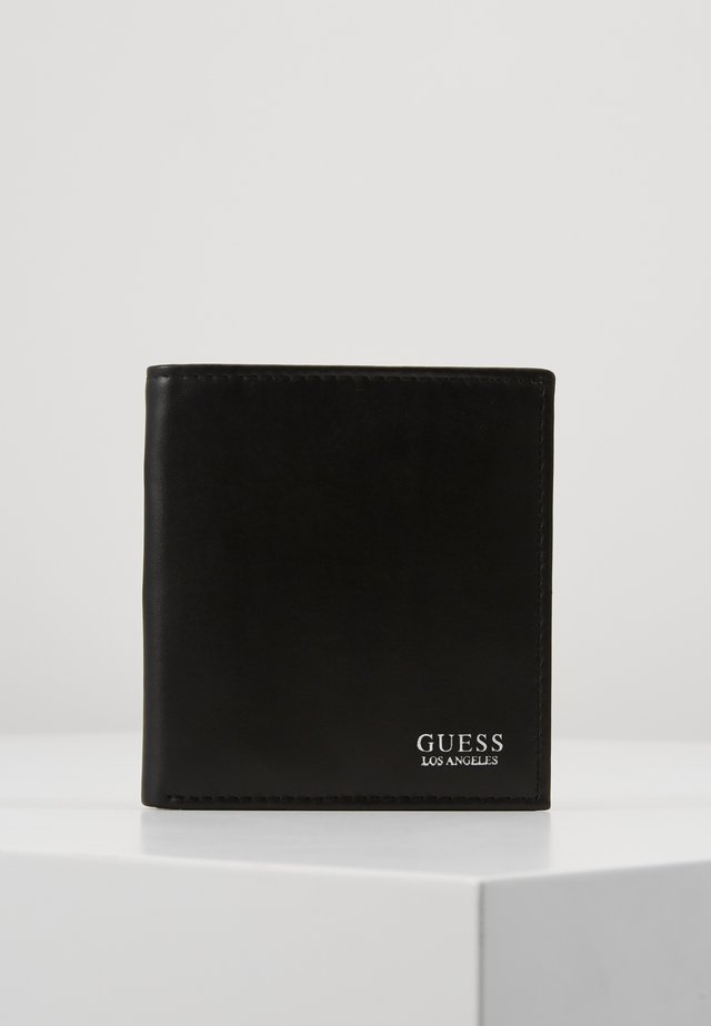 GERARD SMALL BILLFOLD - Portfel - black